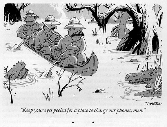 1st New Yorker